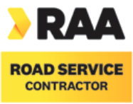 RAA Cetified Contractor - logo