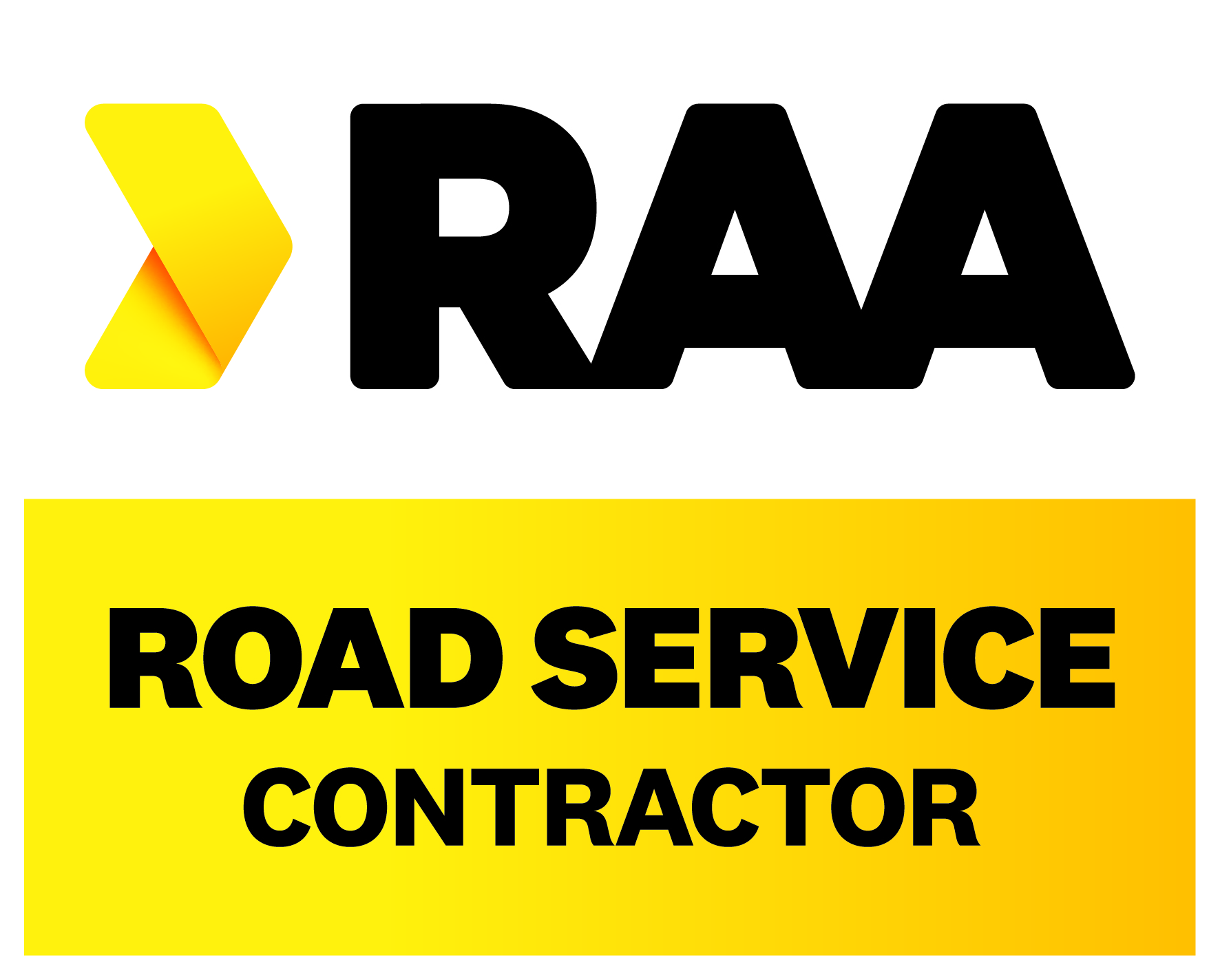 RAA Approved - logo